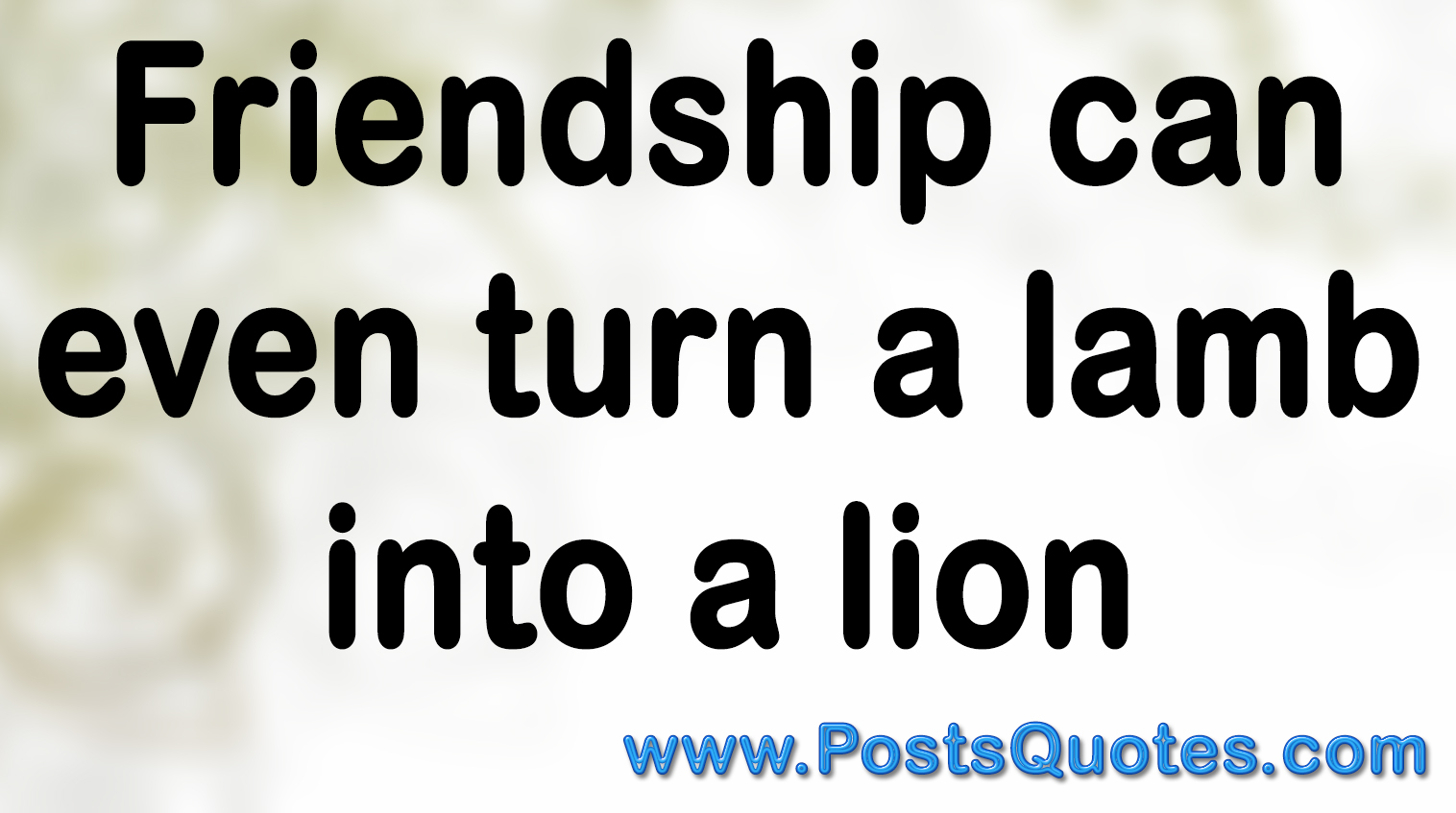 amazing Friends Quotes